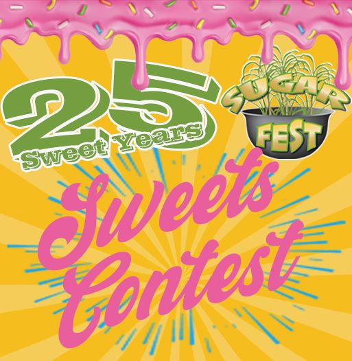 Sweets Contest Newsflash