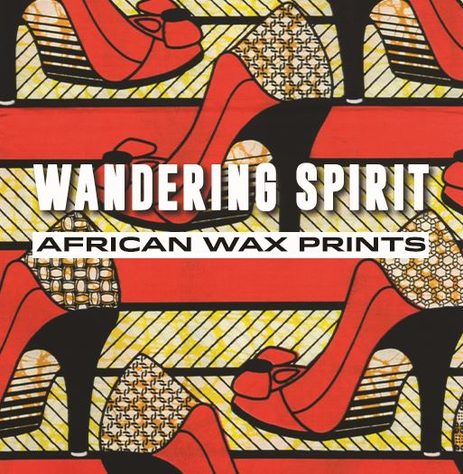 Wandering Spirit Newsflash